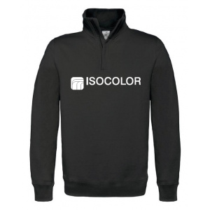 SWEAT-SHIRT ISOCOLOR
