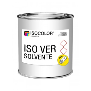 ISO VER SOLVENT BASED