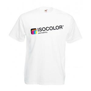 T-SHIRT ISOCOLOR
