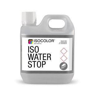 ISO WATER STOP